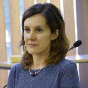 Agnieszka Rogozińska