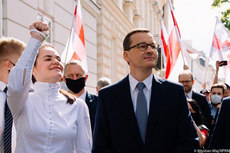 Fot. Krystian Maj / KPRM