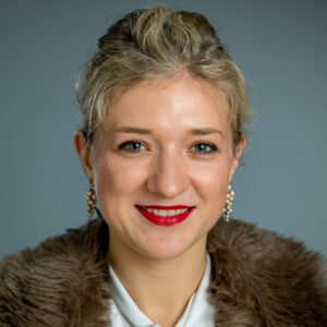 dr Joanna Siekiera